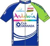 [Petición] Maillot Andalucía - Caja Sur 2011andalucia